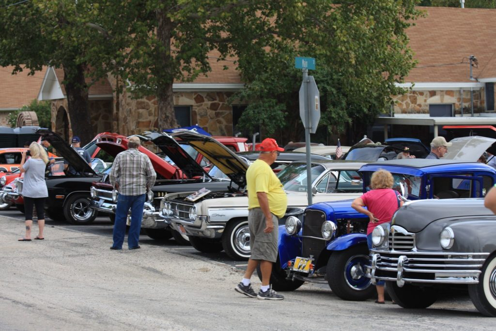 Car Show Registration - Paradise Historical Society