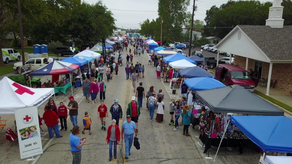 Paradise Main Street Festival Vendors